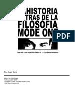 Mode One-La historia detrás de la filosofía mode one