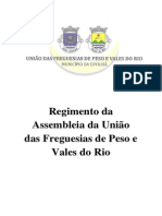 Regimento da Assembleia da União das Freguesias de Peso e Vales do Rio.pdf