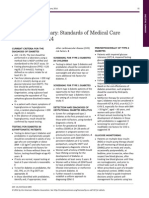 Diabetes Care Guidelines- ADA 2014