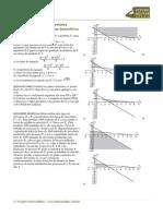 Exercicios Gabarito Geometria Analitica Lugar Geometrico