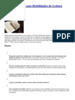 Como Melhorar suas Habilidades de Leitura.docx