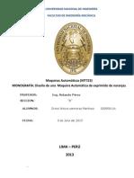 Informe Final Maquinas Automaticas
