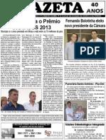 A Gazeta - Edição 582