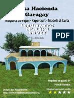 Casa Hacienda Garagay