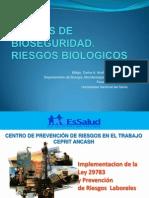 Bioseguridad 2da Semana