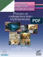 Principes de Radioprotection
