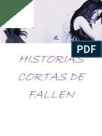 Historias Cortas FALLEN