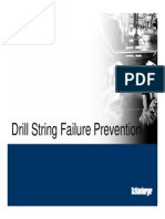 Drill String Failure