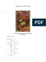 Astrologia Hermética
