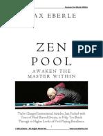 Max Eberle - Zen Pool