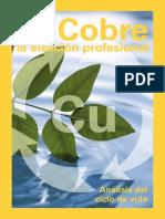 Analisis Ciclo Vida Tubos Cobre PDF