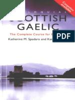04.Colloquial Scottish Gaelic