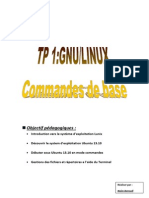 Tp Gnu Linux