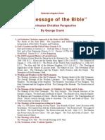 Bible Cronk 1