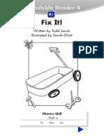 Fix It! (4)