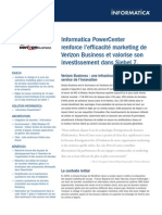 Verizon Business Une Infrastructure Mondiale Au r