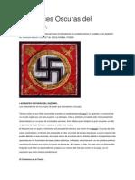 Las Raíces Oscuras del Nazismo.