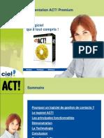 Ppt Act Premium