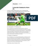 Bundesliga Spieltag 17 Frankfurt Augsburg