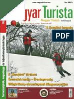 12. Magyar Turista 2013. December