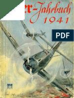 Adler Bücherei - Adler Jahrbuch 1941 (1940)