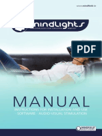 MindLights Manual 1 3