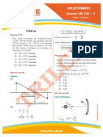 Solucionario UNI 2013-II Física y Química