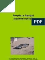 Prostia La Romani