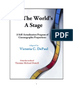 All the Worlds a Stage Scribd