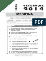 Prova Medicina 2014