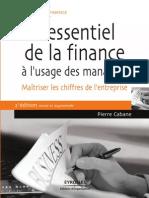 L_essentiel de La Finance