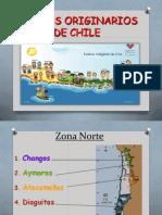 Pueblos+Originarios+Chilenos 2do Basico