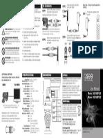 Cctv Camera Qsds3612d - Manual