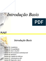 Introducao Basis - Completo