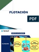 Flotacion Pcc Sesion II