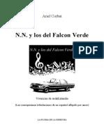 Corbat, Ariel - NN y Los Del Falcon Verde [PDF]