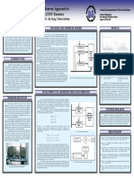 [ CANDU Poster]a Modified Dedicated Observer Approach to Fault Detection in CANDU Rx