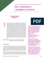 artigo12-Criação de sentido e criatividade no monitoramento estratégico do ambiente