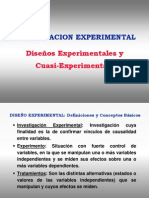 Inv Experimental