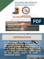 Geomorfologia Litoral