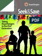 Seek & Save - Revised