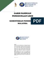 Garis Panduan Penggunaan Logo KPM