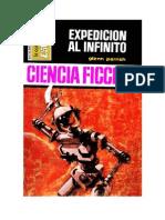 Lcde336 - Glenn Parrish - Expedicion Al Infinito