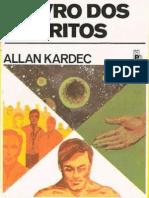 Allan Kardec - O Livro dos Espíritos