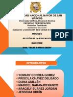 Los Instrumentos de Investigacion y Sus Niveles - Aracely - Nuevo