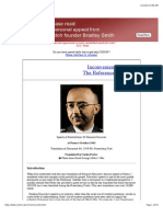 Heinrich Himmler's Posen Speech