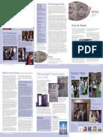 New College News 2006