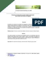 Ensayos no destructivos sobre la madera estructural. Una revisión de 30 años en España - Carballo