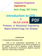 2nd Session - Dr. S. P. Asok