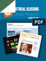 Tutorial Blogging Dengan Blogspot